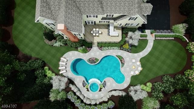 5 Beacon Hill Dr, Chester Twp., NJ 07930 (MLS #3618033) :: SR Real Estate Group