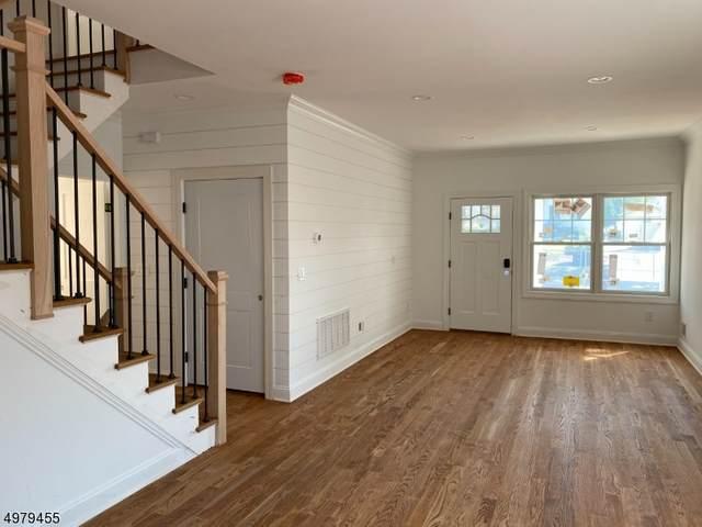 130 W Passaic Ave, Bloomfield Twp., NJ 07003 (#3631013) :: NJJoe Group at Keller Williams Park Views Realty