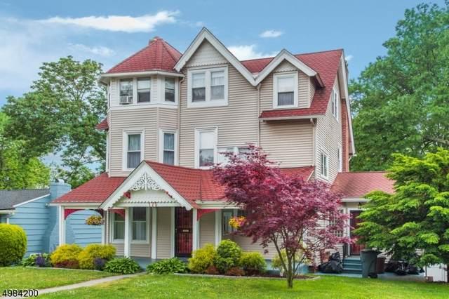 175 Scotland Rd, South Orange Village Twp., NJ 07079 (MLS #3638747) :: Weichert Realtors