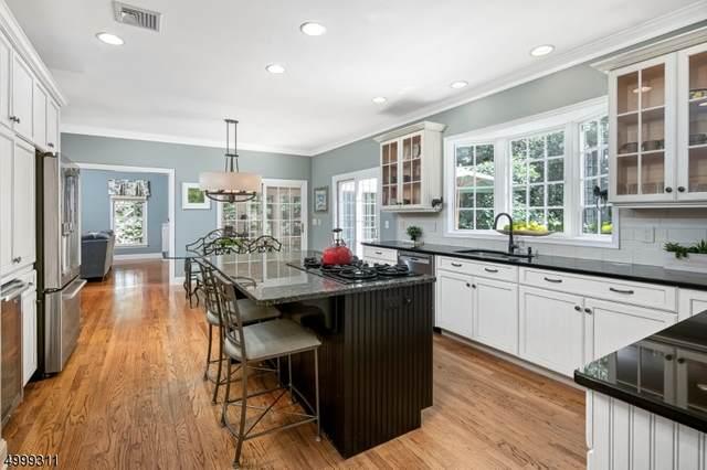 4 Byram Ct, Mendham Twp., NJ 07945 (MLS #3649365) :: Team Francesco/Christie's International Real Estate