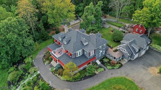 601 Valley Road, Watchung Boro, NJ 07069 (MLS #3665906) :: Team Francesco/Christie's International Real Estate