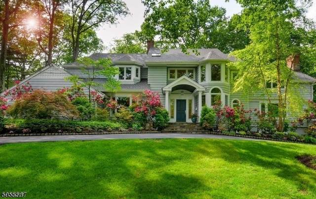 1 East Shore Road, Mountain Lakes Boro, NJ 07046 (MLS #3699161) :: The Michele Klug Team | Keller Williams Towne Square Realty
