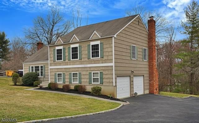 71 Cottage Pl, Long Hill Twp., NJ 07933 (MLS #3699640) :: Provident Legacy Real Estate Services, LLC