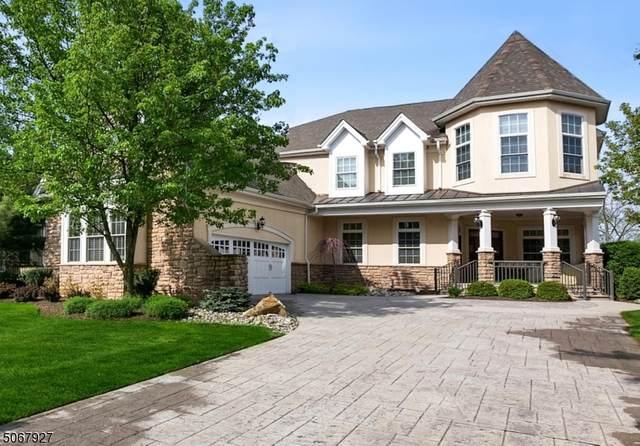 36 Betsy Ross Dr, Warren Twp., NJ 07059 (#3709148) :: Rowack Real Estate Team