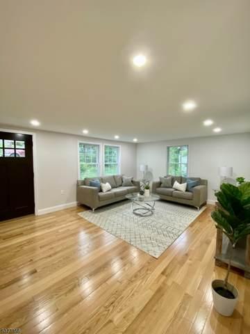 82 Reinman Road, Warren Twp., NJ 07059 (MLS #3717077) :: Parikh Real Estate