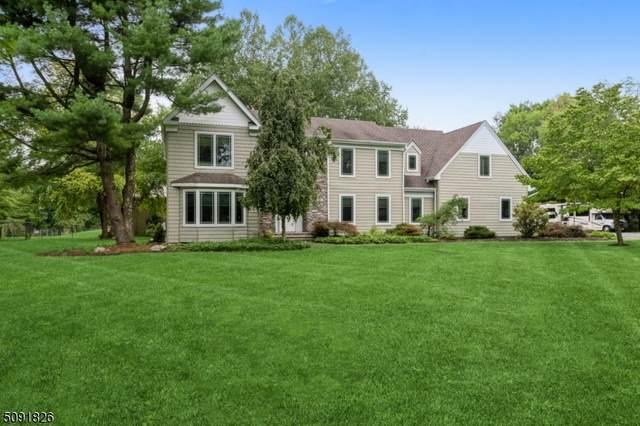 37 Califon Rd, Washington Twp., NJ 07853 (MLS #3730505) :: SR Real Estate Group