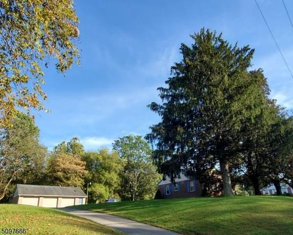 726 Riegelsville Rd, Holland Twp., NJ 08848 (#3736207) :: Rowack Real Estate Team