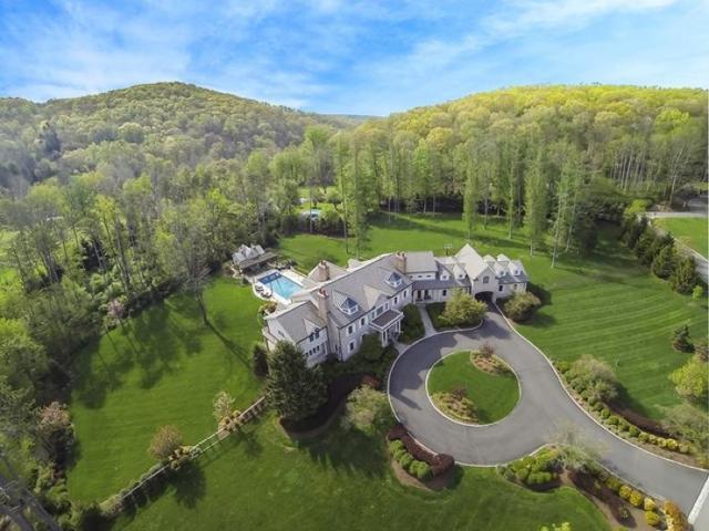 1 Pine Hollow Ln, Mendham Twp., NJ 07931 (MLS #3408533) :: William Raveis Baer & McIntosh