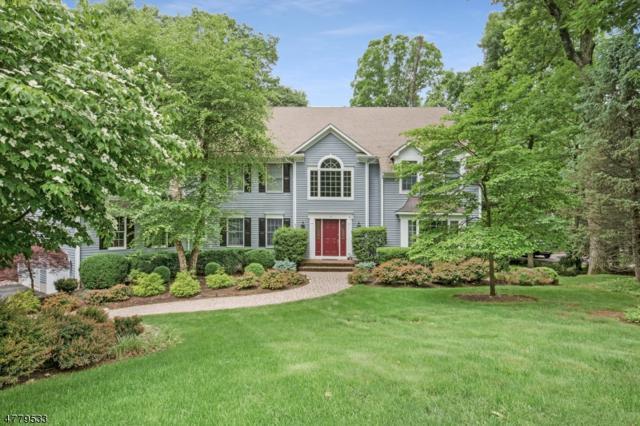 2 Laurelwood Drive, Bernardsville Boro, NJ 07924 (MLS #3452283) :: The Dekanski Home Selling Team