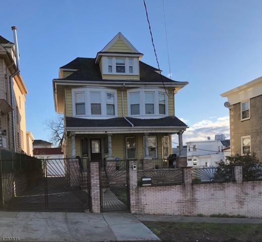 197 Grafton Ave, Newark City, NJ 07104 (MLS #3461078) :: SR Real Estate Group