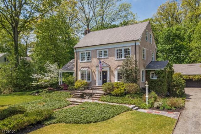 59 Hanover Rd, Mountain Lakes Boro, NJ 07046 (MLS #3470715) :: The Sue Adler Team