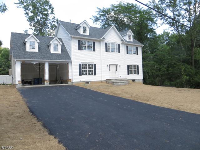 59 Pennington Ave, Bernardsville Boro, NJ 07924 (MLS #3471010) :: RE/MAX First Choice Realtors
