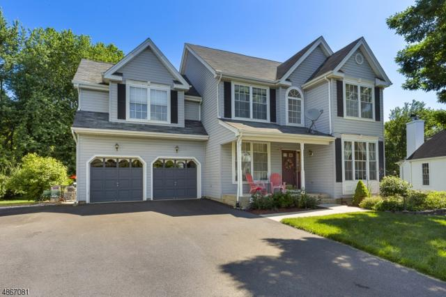 55 Haze Way, Lopatcong Twp., NJ 08865 (MLS #3528668) :: Team Francesco/Christie's International Real Estate