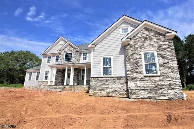3 Samuel Farm Lane, Mendham Twp., NJ 07926 (MLS #3620088) :: The Karen W. Peters Group at Coldwell Banker Realty