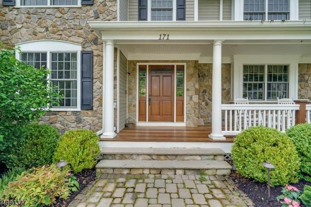 171 Lafayette Ave, Chatham Twp., NJ 07928 (MLS #3638327) :: RE/MAX Select