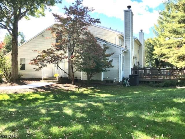 13 Sioux Ln #13, Branchburg Twp., NJ 08876 (MLS #3650760) :: The Dekanski Home Selling Team