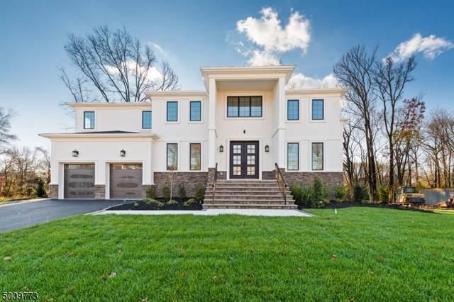 6 Woodside Ct., Edison Twp., NJ 08820 (MLS #3658110) :: Team Braconi | Christie's International Real Estate | Northern New Jersey