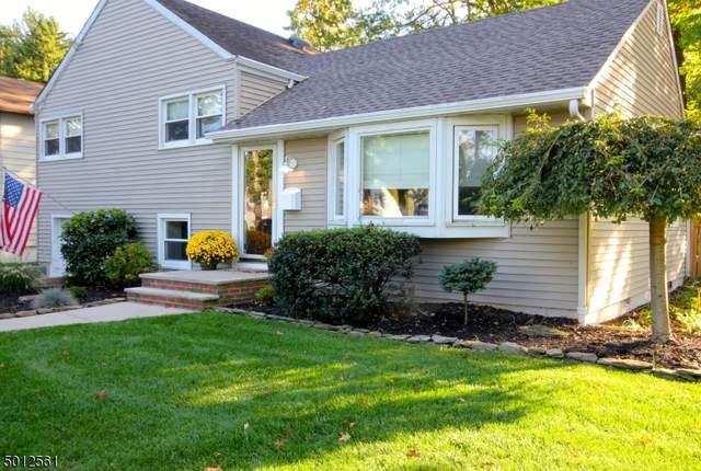 133 Beech St, Cranford Twp., NJ 07016 (MLS #3660522) :: Team Braconi | Christie's International Real Estate | Northern New Jersey