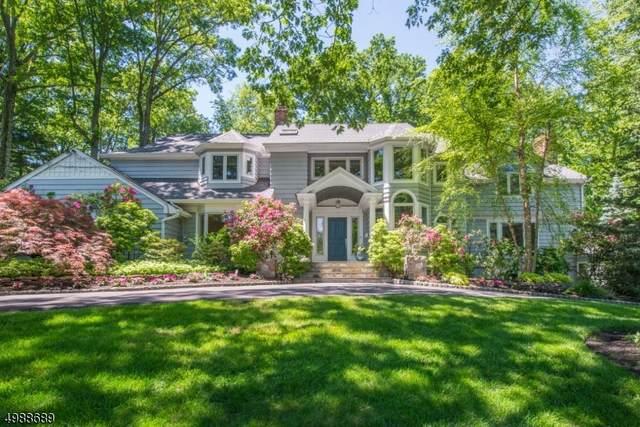 1 East Shore Road, Mountain Lakes Boro, NJ 07046 (MLS #3699161) :: SR Real Estate Group