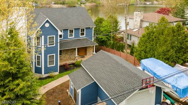 133 Point Breeze Dr, West Milford Twp., NJ 07421 (MLS #3708008) :: Gold Standard Realty