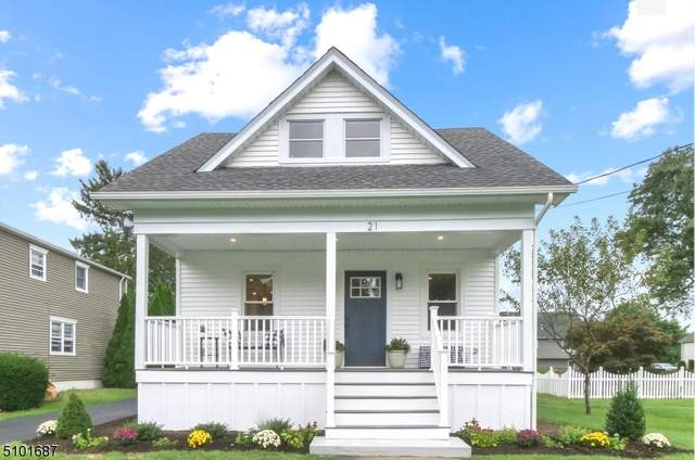 21 Andrews Pl, Pequannock Twp., NJ 07444 (MLS #3739268) :: Team Braconi | Christie's International Real Estate | Northern New Jersey