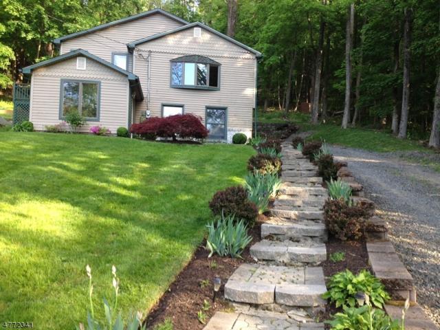 114 Hillside Dr, Andover Twp., NJ 07860 (MLS #3453161) :: The Sue Adler Team