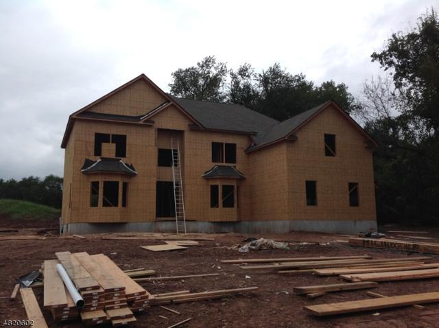 854 Parsonage Hill Drive, Branchburg Twp., NJ 08876 (MLS #3485999) :: SR Real Estate Group