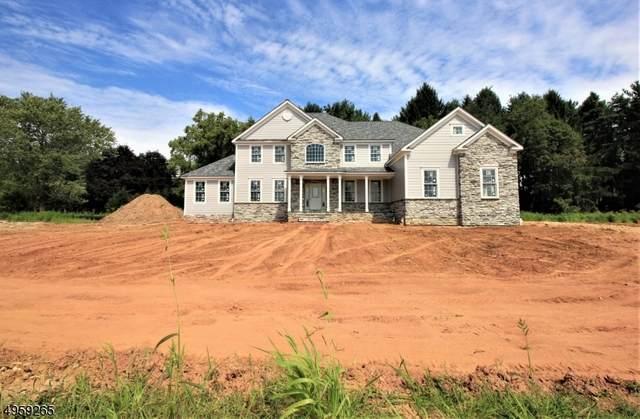 3 Samuel Farm Lane, Mendham Twp., NJ 07926 (MLS #3620088) :: William Raveis Baer & McIntosh