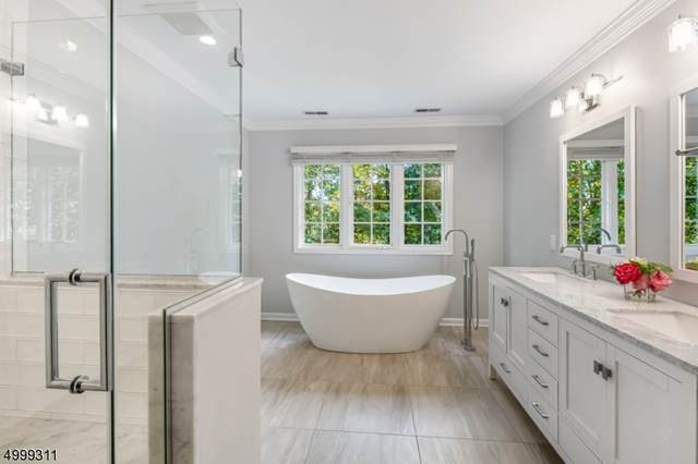 4 Byram Ct, Mendham Twp., NJ 07945 (MLS #3649365) :: Team Braconi | Christie's International Real Estate | Northern New Jersey