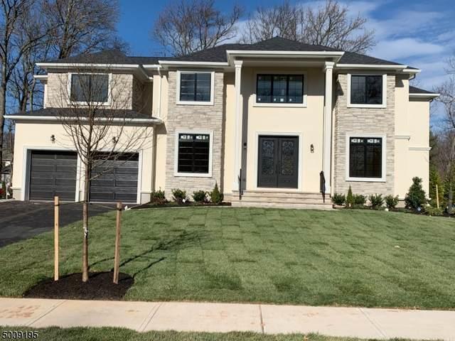 9 Woodside Court, Edison Twp., NJ 08820 (MLS #3657540) :: Weichert Realtors