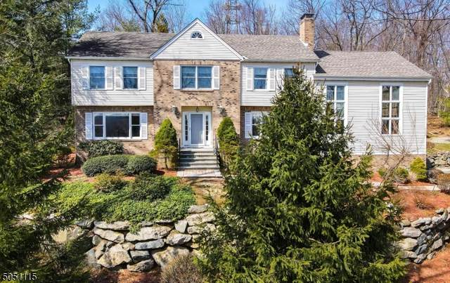 12 Carol Rd, Kinnelon Boro, NJ 07405 (MLS #3694827) :: SR Real Estate Group