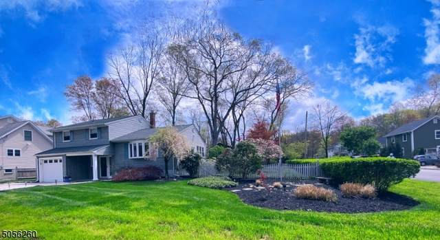 27 House Rd, Morris Twp., NJ 07960 (MLS #3699097) :: Coldwell Banker Residential Brokerage