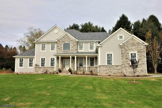 3 Samuel Farm Lane, Mendham Twp., NJ 07926 (MLS #3620088) :: Weichert Realtors