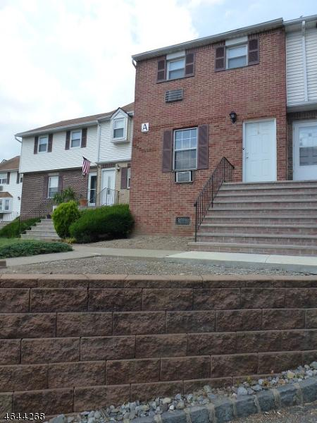 322 Richard Mine Rd #9, Rockaway Twp., NJ 07885 (MLS #3323724) :: The Dekanski Home Selling Team