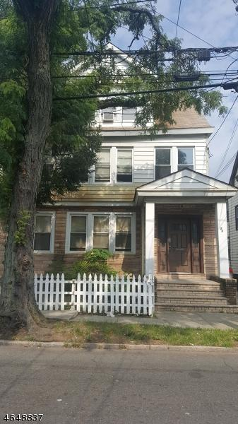 77 Summit Ave, Newark City, NJ 07112 (MLS #3327924) :: The Dekanski Home Selling Team