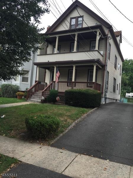 31 Grace St #3, Bloomfield Twp., NJ 07003 (MLS #3336670) :: The Dekanski Home Selling Team