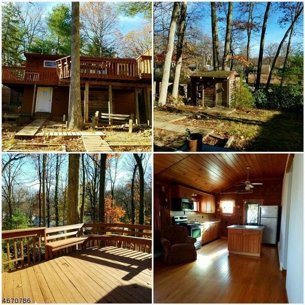 86 W Shawnee Trl, Jefferson Twp., NJ 07885 (MLS #3348378) :: The Dekanski Home Selling Team