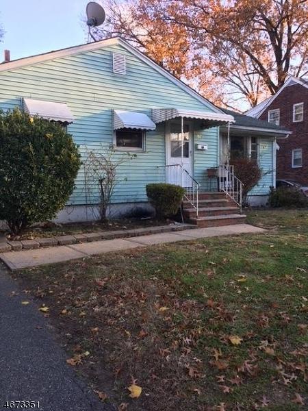 820 Dill Ave, Linden City, NJ 07036 (MLS #3350745) :: The Dekanski Home Selling Team