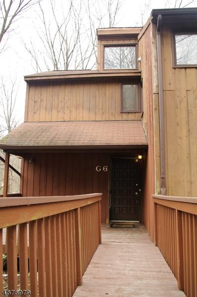 17 Village Way, Unit 6 #6, Vernon Twp., NJ 07462 (MLS #3354032) :: The Dekanski Home Selling Team