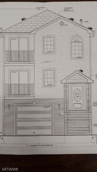 931 Spofford Ave, Elizabeth City, NJ 07202 (MLS #3356108) :: The Dekanski Home Selling Team