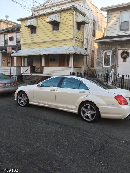 50 Palm St, Newark City, NJ 07106 (MLS #3356227) :: The Dekanski Home Selling Team