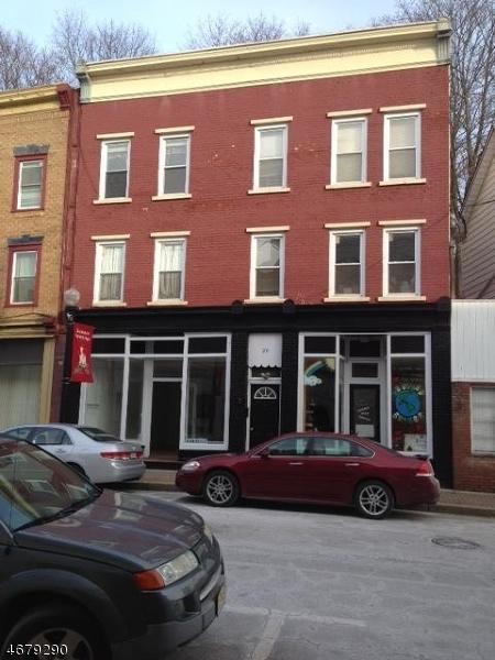 20 Main St, Sussex Boro, NJ 07461 (MLS #3356969) :: The Dekanski Home Selling Team
