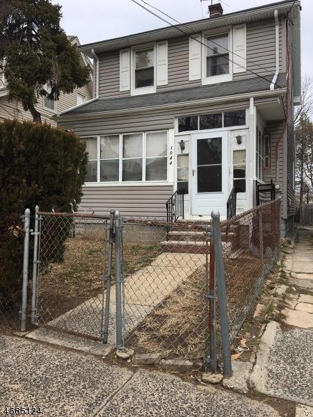 1044 18th Ave #1, Newark City, NJ 07106 (MLS #3361195) :: The Dekanski Home Selling Team