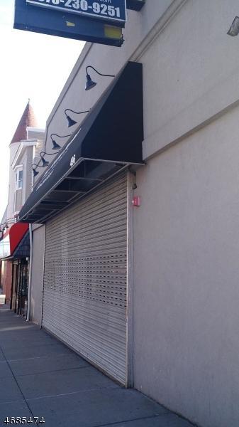 494 Clinton Ave, Newark City, NJ 07108 (MLS #3361552) :: The Dekanski Home Selling Team