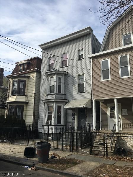 40 Wakeman Ave, Newark City, NJ 07104 (MLS #3362121) :: The Dekanski Home Selling Team