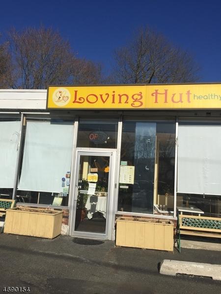 538 Route 10, Roxbury Twp., NJ 07876 (MLS #3366374) :: The Dekanski Home Selling Team
