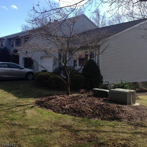 73 Bowfell Ct, Wayne Twp., NJ 07470 (MLS #3368711) :: The Dekanski Home Selling Team