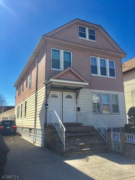 756 Pennington St, Elizabeth City, NJ 07202 (MLS #3375457) :: The Dekanski Home Selling Team