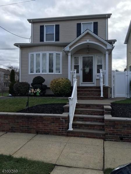 2042 High St, Union Twp., NJ 07083 (MLS #3377896) :: The Dekanski Home Selling Team