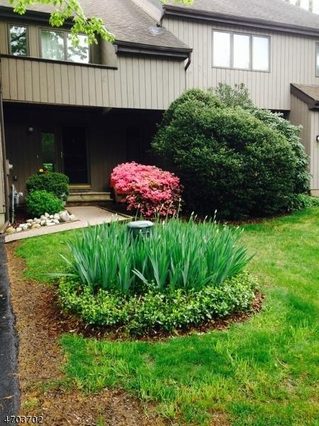 7 Thomas Trail, Morristown Town, NJ 07960 (MLS #3378359) :: The Dekanski Home Selling Team